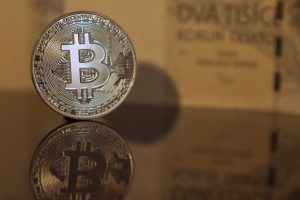 Anmeldung auf der Plattform Bitcoin Revolution